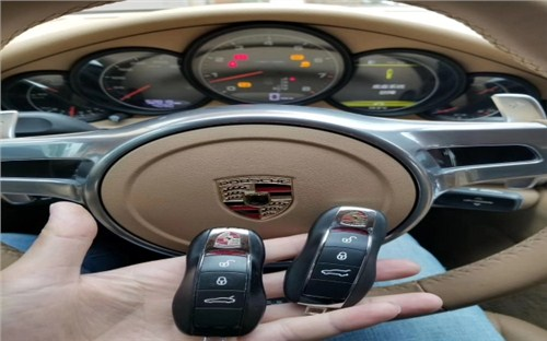 斜塘哪里能配汽车智能钥匙,配汽车智能钥匙