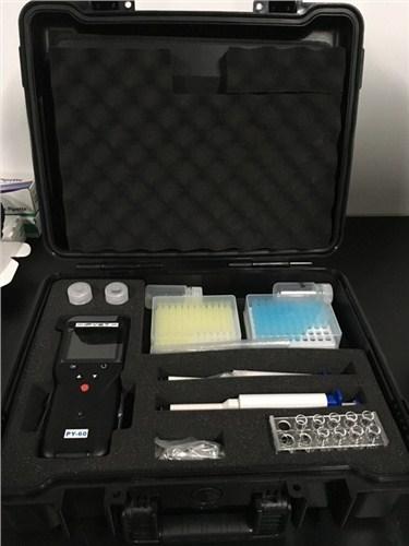 提供深圳市生物毒性水质检测仪 深圳鹏跃供