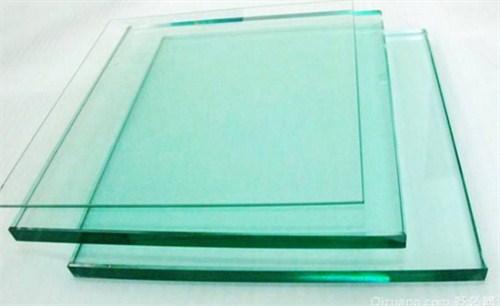 深圳钢化玻璃报价多少钱  深仁和供