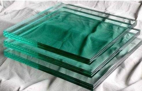 深圳夹胶玻璃生产商厂家  深仁和供