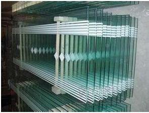 深圳钢化玻璃公司地址  深仁和供