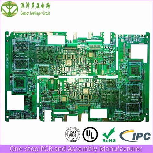 将充分利用各种资源,纵观未来印制电路板市场发展趋势,将必然向高精密