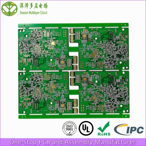 铝基pcb线路板厂「深泽多层电路供应」