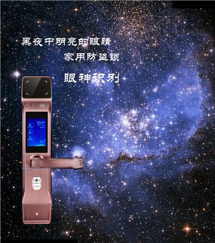 广东虹膜智能锁全国发货,虹膜智能锁