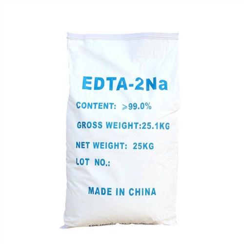 正规EDTA-2Na值得信赖「苏州拓晟化工供应」