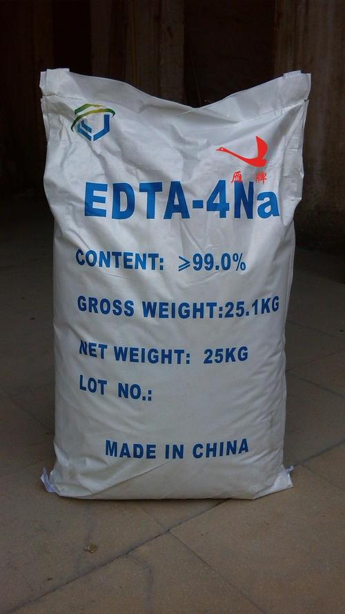 甘肃优质EDTA-2Na优质商家「苏州拓晟化工供应」