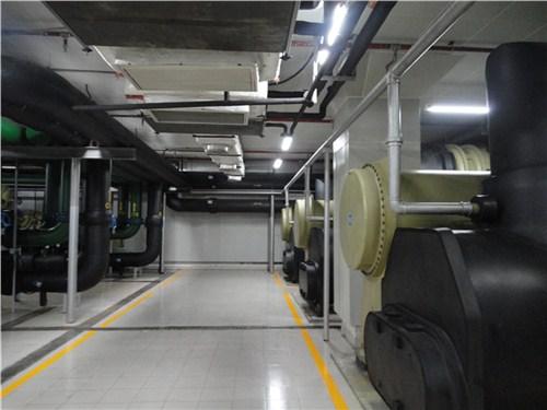 清远综合体中央空调安装,中央空调
