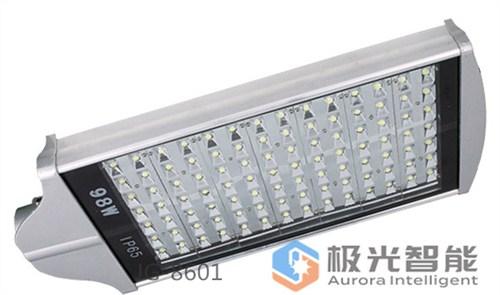 深圳市极光智能照明科技有限公司