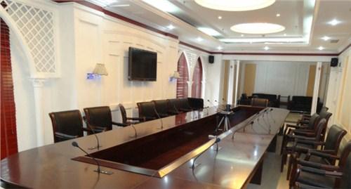 吉林销售会议系统,会议系统