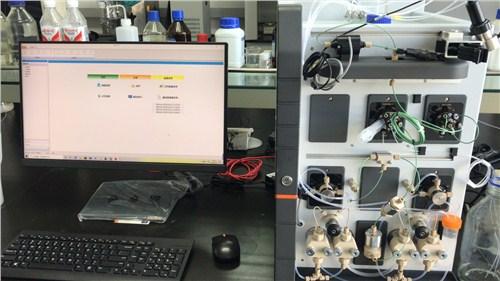 专业蛋白纯化参考价「苏州英赛斯智能科技供应」