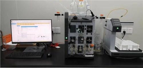 北京智能蛋白纯化系统高品质的选择「苏州英赛斯智能科技供应」