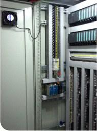 上海plc控制柜廠家直供 誠信服務 深圳市智德森自動化技術供應