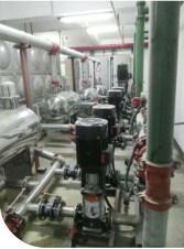广东全自动变频二次供水价格 信息推荐 深圳市智德森自动化技术供应