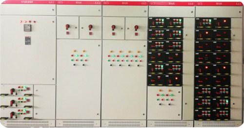 正规低压开关柜服务至上 推荐咨询「深圳市智德森自动化技术供应」