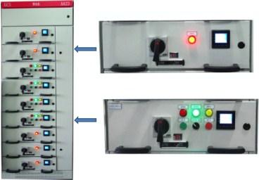 广东低压开关柜 欢迎来电 深圳市智德森自动化技术供应
