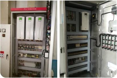 湖南低压开关柜 欢迎来电 深圳市智德森自动化技术供应