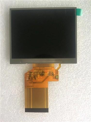 淮安正宗3.5寸液晶屏要多少钱 有口皆碑「泽瀚供应」