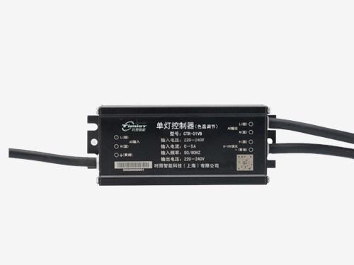 开封路灯单灯控制器介绍/厂家/价格-时照供