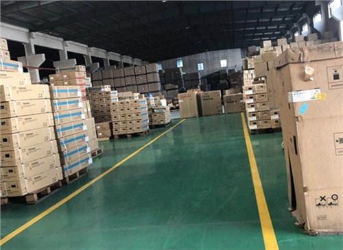 上海市松江区第三方物流的用途和特点「上海唐力仓储服务供应」