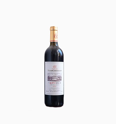 通化天池山葡萄酒有限公司