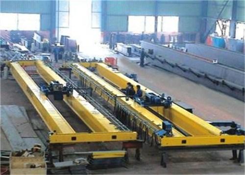 云南桥式起重机生产厂家 欢迎来电 云南特安特起重机械供应