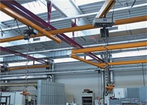 云南悬臂式起重机设备厂家 欢迎咨询 云南特安特起重机械供应