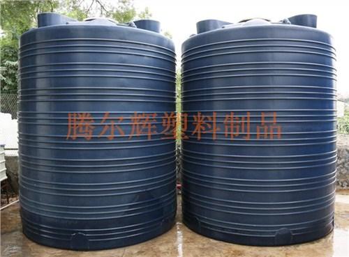 河池600L卧式塑料水塔 来电咨询「广西南宁腾尔辉塑料制品供应」