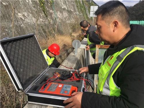 黄冈机房防雷接地检测要求 信息推荐「湖北天地雷电科技供应」