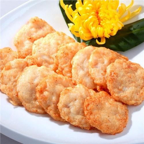 供应威海韩式鱼饼报价威海天宇食品供应