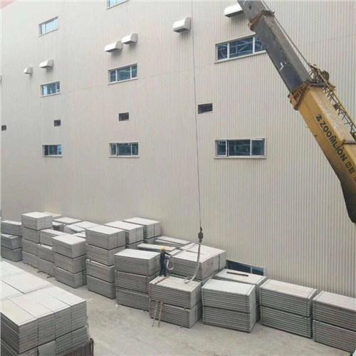 福建轻质复合墙板功能分析