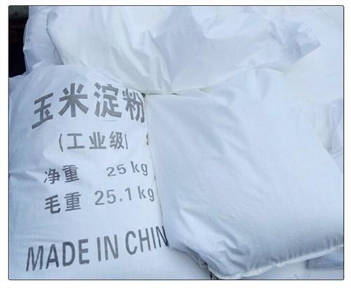 浙江工业玉米淀粉 苏州市同隽化工产品科技供应