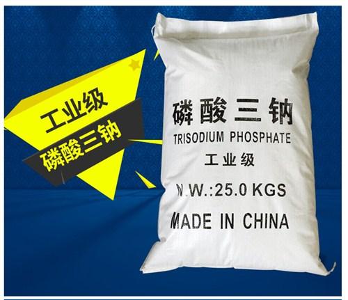 上海磷酸三鈉推薦公司 蘇州市同雋化工產品科技供應