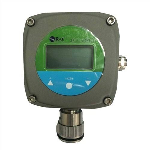 0气体探测器