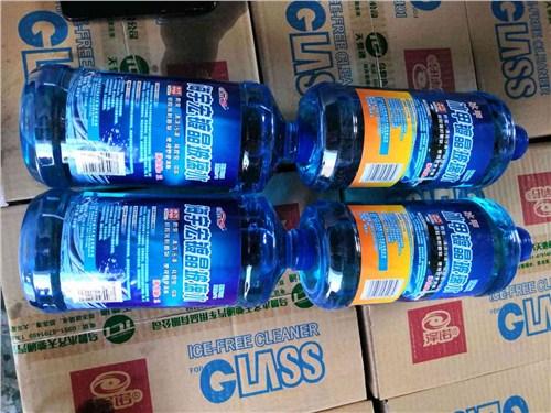 新疆乌鲁木齐镀晶玻璃水价格,玻璃水