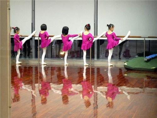 淮安市优质少儿舞蹈哪里好,少儿舞蹈