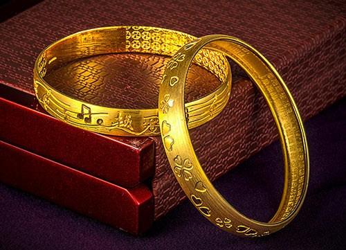 昆明黄金戒指回收哪家价格高