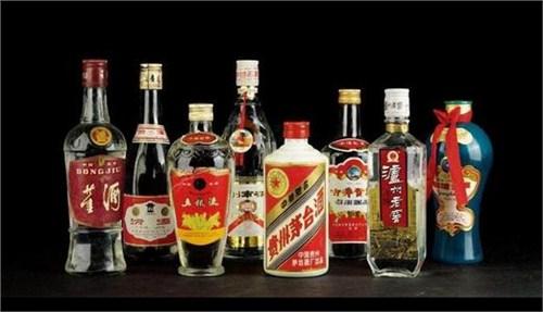 昆明茅台酒高价回收 诚信互利 云南豫滇利舍商贸供应