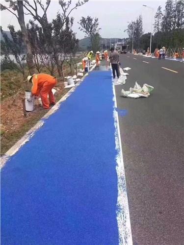 楚雄生态透水地坪铺装 服务为先「昆明丰美地坪工程供应」