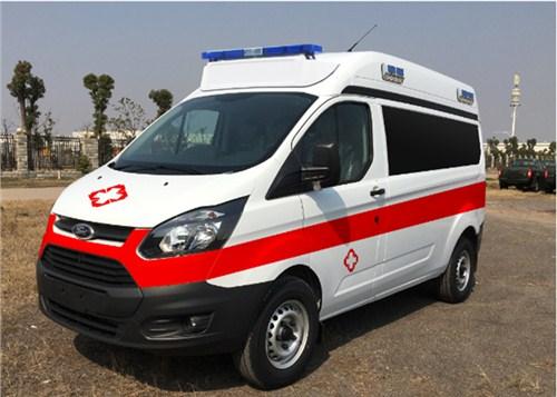 云南昆明安全医用车公司地址 欢迎咨询 昆明特双达特种车辆装备供应