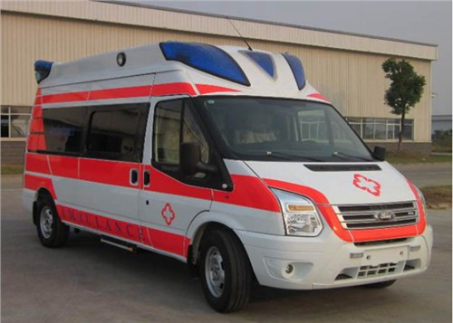 云南安全醫用車4S專賣店 歡迎來電 昆明特雙達特種車輛裝備供應