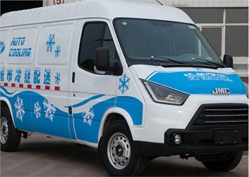 云南多功能福特全顺疫苗冷藏车厂家销售 诚信经营 昆明特双达特种车辆装备供应