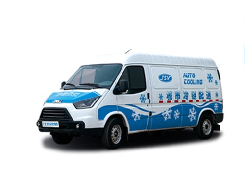 昆明安全福特全顺疫苗冷藏车公司地址 值得信赖 昆明特双达特种车辆装备供应