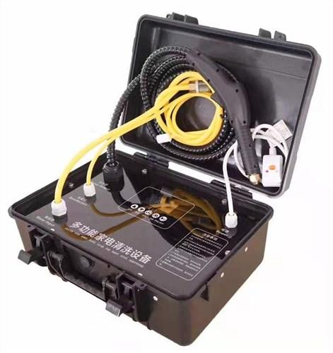 盘龙区地面防滑清洗机设备公司 来电咨询 清洗先生供应