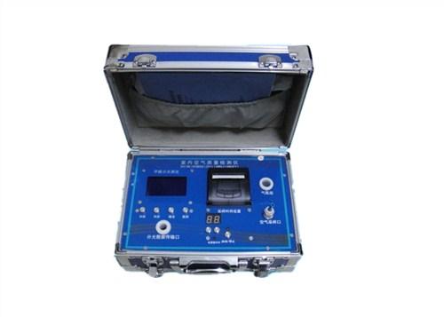 昆明官渡区室内甲醛检测费用是多少 欢迎咨询 昆明东普电器服务供应