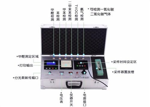 官渡区家庭甲醛检测产品 服务至上 昆明东普电器服务供应