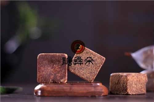 云南手工叶子红糖生产流程 云南糖彝朵厂家供应