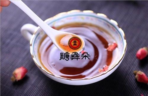 纯手工红糖生产工艺 云南糖彝朵厂家供应