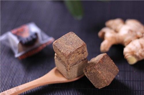 云南古法红糖生产流程,红糖