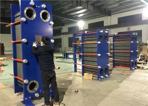 聊城超纯水冷却板式换热器 泰州弗斯特换热设备供应