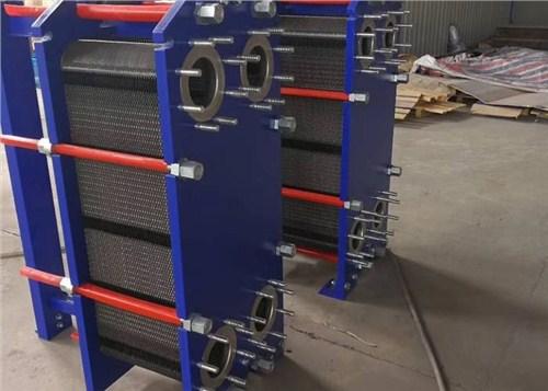 上海淬火油/液压油冷却板式换热器 泰州弗斯特换热设备供应